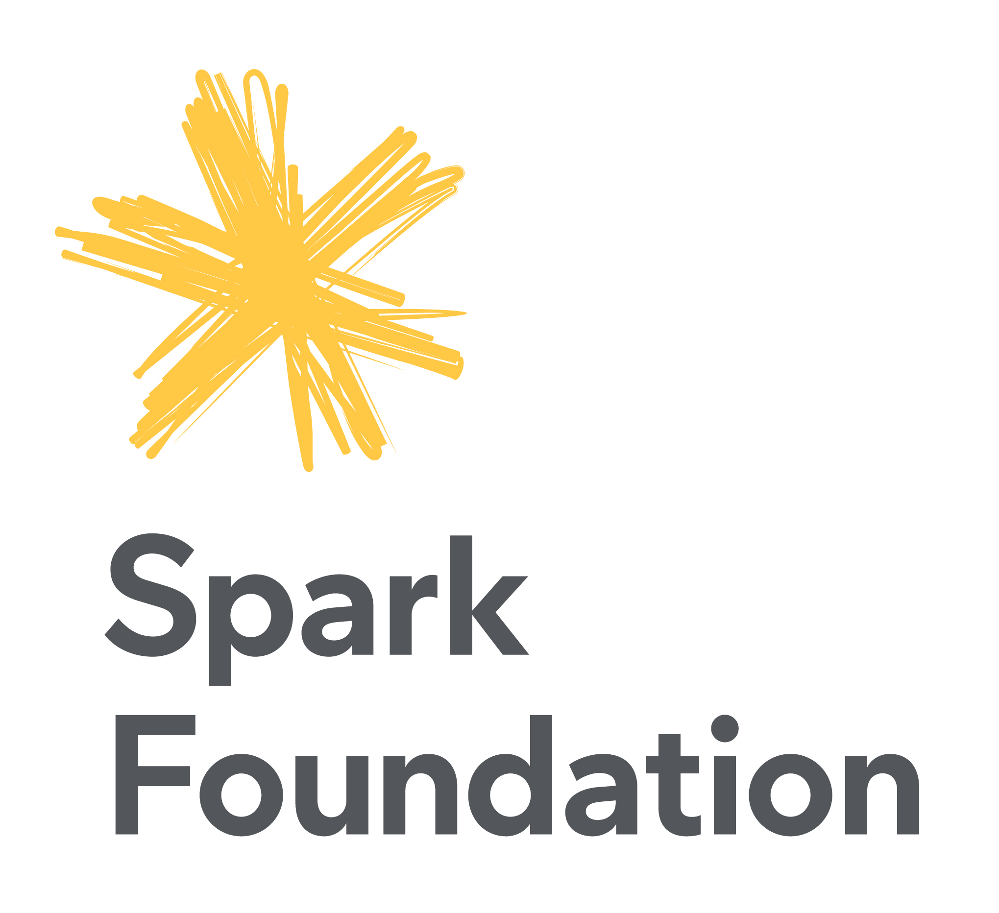Spark Foundation logo