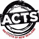 ACTS Institute of New Zealand logo