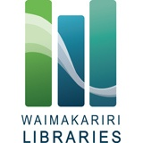 Waimakariri Libraries logo