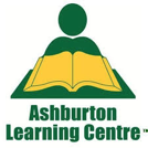 Ashburton Learning Centre logo